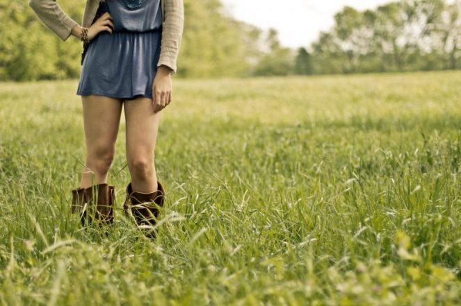 Ways to Lead a Slower life Elizabeth Rago Modern Domestic Woman