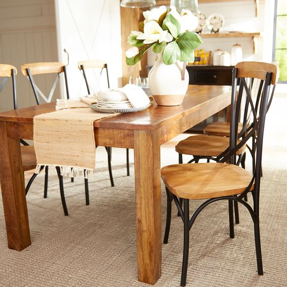 Zach Collection Dining Chair Pier 1